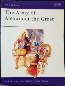 Army of Alexander