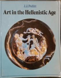 Art Hellenistic