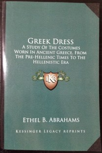 Greek Dress