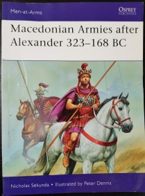 Macedonian Armies
