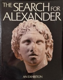 Search for Alexander